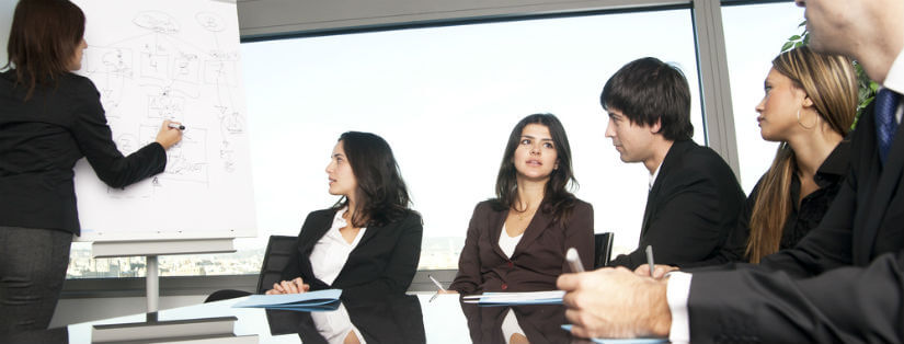 Texas sales management training programs