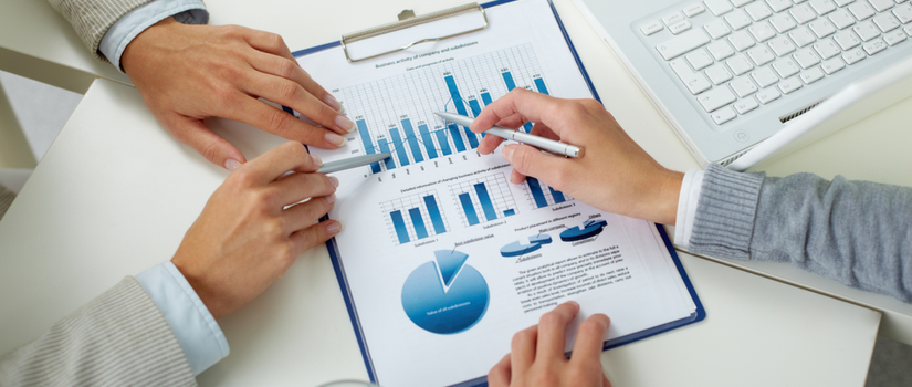 sales consulting analytical